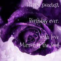 purple rose happy birthday photo Happy birthday greeting Happy birthday greeting zpsda34e74e