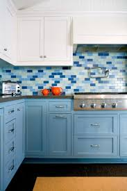 ceramic subway tile french blue kiln collection modwalls clayhaus