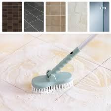 new cleaning tools floor toilet bath handle bristle brush
