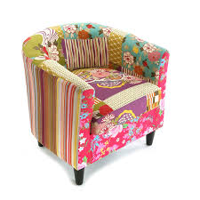 Versa - Armchair Patchwork: Amazon.co.uk: Kitchen & Home ... Egg Chair By Kelly Swallow Upcycled Patchwork Upholstery Sable Ox Pink Kids Armchair Smarthomeideaswin Hippy Sofa Fniture Fabric Armchair Bespoke Chairs For Sale Colourful Allissias Attic Huhi India Design Imanada Original Ldon Made To Order Ancient Bedroom Velvet Material Pink Red Blue Green Patchwork Armchairs 28 Images Myakka Co Uk