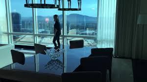 100 Trump World Tower Penthouse Hotel Las Vegas 3 Bedroom Penthouse Suite Behind The Scenes