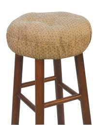 Dining Chair Cushions Target by Bar Stools Stool Seat Cushions Round Wood Bar Stool Chair Pads