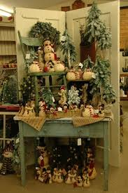 Rustic Country Christmas Crafts Decorating Ideas Thewowdecor