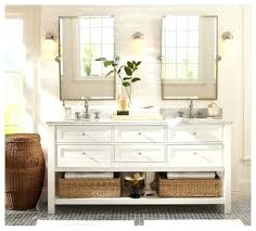 Bathroom Cabinets : Pottery Barn Bathroom Vanity Mirrors Pottery ... Bathroom Medicine Cabinet Lowes Shelving Units Cabinets Pottery Barn Vanity Mirrors Trends Farmhouse Inspiration Ideas So Chic Life 17 Potterybarn Restoration Hdware Vanities Realieorg Fishing For Design Pleasing 20 Bathrooms Decoration 11 Terrific