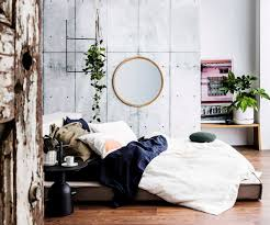 Bedroom With Plants Best Inspired In Ideas 1296x728 Air Purifying