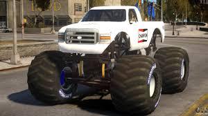 Monster Truck V.1 For GTA 4 Monstertruck For Gta 4 Fxt Monster Truck Gta Cheats Xbox 360 Gaming Archive My Little Pony Rarity Liberator Gta5modscom Albany Cavalcade No Youtube V13 V14