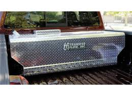 Transfer Flow's 50-gallon Fuel Tank Fits Under Your Tonneau Cover ... Propane Pickup Landmark Coop Inbed Polyethylene Diesel Fuel Tank Reduces Weight Cleaner Fuel Tanks Pickup Trucks Best Tank 2018 Cng Diesel By Grimhall Vehicle Upfitters Side Mount Covers Rds Lshaped Auxiliary Transfer 48 Gallon Smooth And 2012 F550 Super Duty 67l Powerstroke Diesel Tuxedo Black Metallic 2015 Ford F250 4x4 Truck Rack Box Lic 2 Truck Bed Tanks Item Bj9356 Sold January 26 Service Bodies Whats New For Medium Duty Work Info Under Bed Resource Pick Up External White