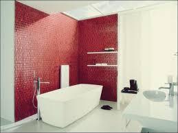 wenn sie rot in ein badezimmer integrieren möchten bad