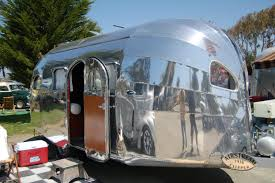 100 Pictures Of Airstream Trailers Vintage Trailer From OldTrailercom