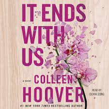 It Ends With Us Audiobook By Colleen Hoover 9781508212690