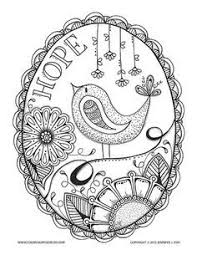 Free Coloring Page Fw Merry Christmas Mops For The Top Adult Colori With Image