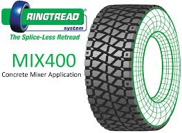 Ringtread Mix 400 Released For Concrete Mixers | Marangoni Tread ... Tire Size Lt19575r14 Retread Mega Mud Mt Recappers Truck Tires For Suppliers And Debate Page 4 Tacoma World Edwards Company Inc Retreading 750x16 Snow Light 12ply Tubeless 75016 Dr 43 Drive Commercial Bandag Best All Season 2018 The Money Flordelamarfilm Car Wheels Gallery Pinterest Tired Cars See Michelins New Surfacemine Tire Trailer Tread Retreads Taking Advantage Of Verified Smartway Offerings Jc New Semi Laredo Tx Used D1 Offroad Dump Giti