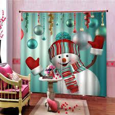 schöne weihnachten schneemann wasserdicht wohnzimmer