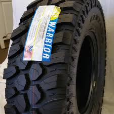 Light Truck Tires | High Quality LT Tires | MT Truck Tires Inc.