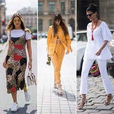 Our Favourite Summer Street Style Looks
