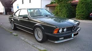 BMW 635 CSI BMW Pinterest