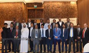 bureau veritas kuwait indiansinkuwait com iei kuwait chapter conducts its 4th