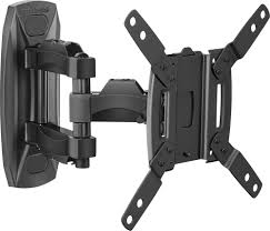 Rocketfish™ Full Motion TV Wall Mount for Most 19