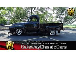 1954 Ford F100 For Sale On ClassicCars.com 1937 Ford Shop Truck The Hamb 54 F100 Trucks Pinterest And Classic 1956 Big Window Ford Truck Project 53545556 1954 Panel Hot Rod Network Classics For Sale On Autotrader Farm Superstar Kindigit Designs Street Trucks Fordtruck1 Sweetwaternow Bangshiftcom F600 Wrecker Interior Cars Gallery F250 7 My Driveway White Lightning Sema 2014 Youtube
