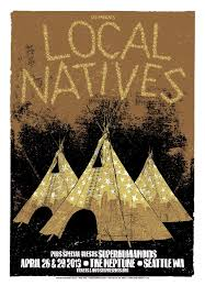 24 best local natives images on pinterest music rice and ears