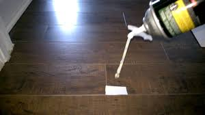 New Laminate Floor Bubbling by How To Fix Laminate Floor For Vanity Bathroom Home Depot Bathroom