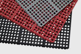 ring mat interlock drainage floor mat floor mat systems