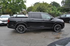 100 New Honda Truck 2019 Ridgeline Black Edition AWD For Sale Near Washington
