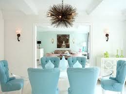 aqua living room aqua and white coastal living room starfish