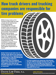 100 Miami Truck Accident Lawyer If A Truck Accident Was Caused By A Tire Blowout And You Suffered