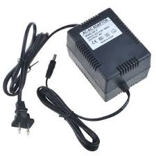 Image Is Loading AC Adapter For MAXIM MA661242 Class 2