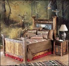 Outdoor Themed Kids Bedroom Gallery