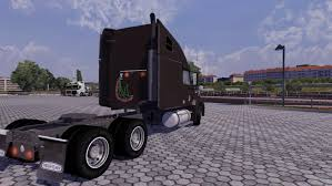 Freightliner Century - Modhub.us 2005 Freightliner Century Truck Tractor Vinsn1fujbbav55lu24311 T Freightliner Century V2 Euro Truck Simulator 2 110 111 2007 Used Century Preemission Cat C15 13 Speed At Heavy Duty Sales Used Trucks For Sale Mod 40 Ats Mods Toyota Tacoma With Truck Cap Thule Rapid Podium 2008 Hino A Eb4 Wrecker Jerrdan Landoll New Fotos De 2001 En Sonora Pictures To Pin On Photo Gallery Fiberglass Covers Modhubus 2004 Class Review Top Speed