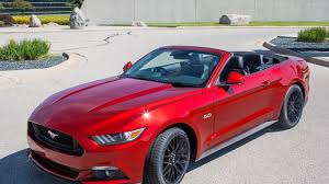 Ford Mustang World s Best Selling Sports Car in Early 2015