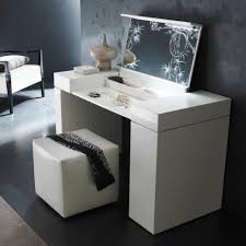 Modern Vanity Table Makeup Tables With Mirror Mid Century That You