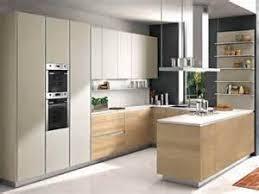 cuisine blanche plan travail bois cuisine blanc laque plan travail bois kirafes