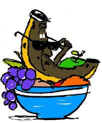 reifeprozess bananen reifen mit anderem obst schneller sz