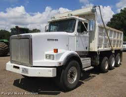 1995 Western Star 4900 Dump Truck | Item DC0050 | Thursday O... Highway Sterling Western Star In Stock New Offers And Used Fs17 Dump Truck Mod Farming Simulator 17 2016 4700sf Heavy Duty Dump Truck For Sale Whittier Cars For Sale In Tempe Arizona 2018 Walkaround Youtube 4900 Ex 2008 Vercity Trucks Picture 40251 Photo Gallery 2019 Video Walk Around 2015 Chassis 2006 Triaxl Auctions Online Proxibid 4800 Ming Logging Oil Gas Towing