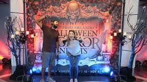 Universal Halloween Horror Nights Auditions by 100 Videos De Halloween Horror Nights The Inside Scoop On