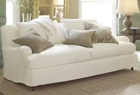 Pottery Barn Dog Bed by White Slipcovered Sofa Beautiful Life Pottery Barn Carlisle