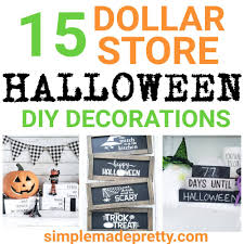 15 DIY Dollar Store Halloween Decorations - Simple Made ... Dollar Tree Splatter Screen Snowman Teresa Batey Lifestyle Easter Bunny Chair Back Covers Tail How To Make I Heart Dollar Tree 1014 1031 15 Diy Store Halloween Decorations Simple Made Grinch Wreath Out Of Supplies Leap Petal Cover Wedding Bridal Shower Party Decor Christmas Chair Back Covers Santa Hat Motif Set 4 Four Santa Hat Chairback Over The Holidays Fall Pillow From Towels Mommy My Own Flash Party Theme Table Cloth And Glam Crystal Christmas Trees Delight Life Linda 12 Craft Ideas Hip2save