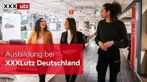 xxxlutz deutschland als arbeitgeber gehalt karriere