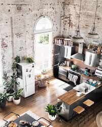 100 Loft Interior Design Ideas LOFT INTERIOR DESIGN IDEAS Loft_interior Instagram Photos