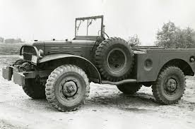Military Trucks: From The Dodge WC To The GM LSSV - Truck Trend 1968 Us Army Recovery Equipment M62 Medium Wrecker 5ton 6x6 This Company Makes Money By Letting Civilians Drive Military Vehicles Bizarre American Guntrucks In Iraq The Most Badass Truck The Is Straight Out Of Thunderdome Bbc Autos Nine Military Vehicles You Can Buy Kinser Tree Lighting Ceremony Holiday Parade Endures Rain Okinawa Aec Militant Mki Model O859 O860 Reo2ton6x6mitytruckwithsearchlight Gallery Three Dinky Toys 626 Ambulance 641 1ton Cargo Wartstevenson David Doyle Books