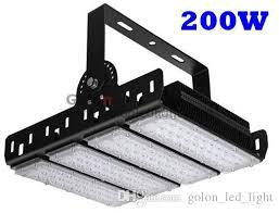 Led Flood Light Module 200w Ip65 Waterproof Outdoor 100 277v 5