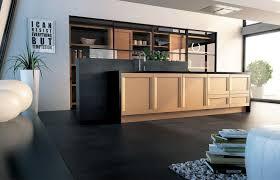 cuisine incorporé cuisine cuisine semi ouverte sur salon avec bar les nouvelles idã