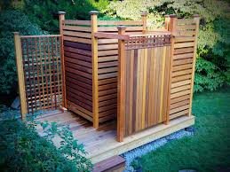 Outdoor Shower Style Enjoy These Designs Photos Inspired