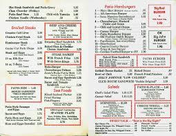 The Patio Darien Il by Bar Furniture The Patio Menu El Patio Mexican Grill Menu For El