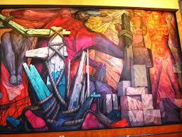 Jose Clemente Orozco Murales Y Su Significado by Colección De Murales Se Juntaron 17 Obras Murales De 1928 Y 1963