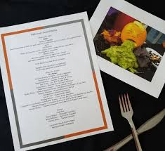 Pumpkin Guacamole Throw Up Cheese by Catering For Weddings Nj Corporate Event Caterers Nj Catering