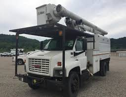 Smock, PA) Altec LRV-55, Over... Auctions Online | Proxibid